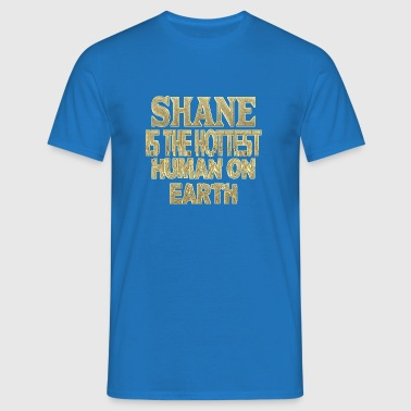 Shane - Men's T-Shirt