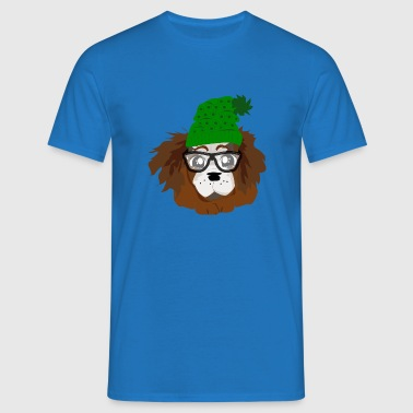 NERDY CHIOTS LOVELY - T-shirt Homme