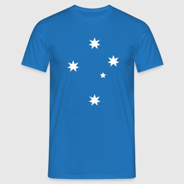 southern cross - Men's T-Shirt