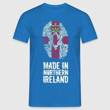Made In Northern Ireland / Northern Ireland - Men's T-Shirt