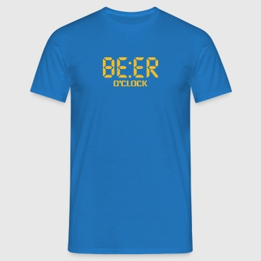 Internationaler Tag des Bieres - Männer T-Shirt