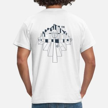 Machines Talking Machines  - Männer T-Shirt