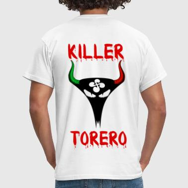 killer torero - T-shirt Homme