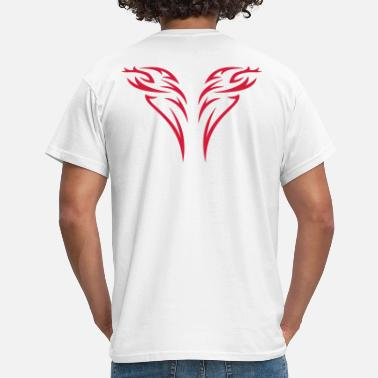 Anges tattoo 2 - T-shirt Homme