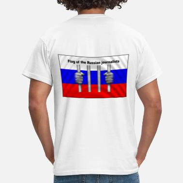Russia Sports russia - T-shirt Homme