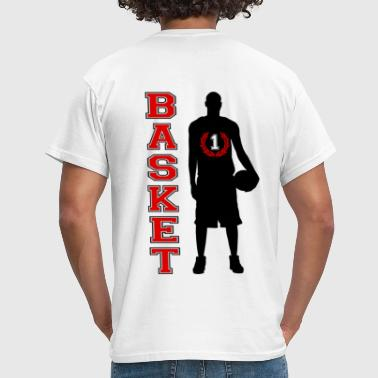 Basket Champion basket - T-shirt Homme