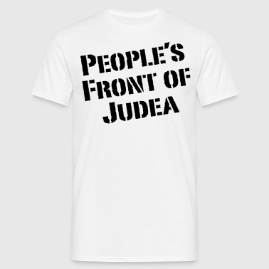 People's Front of Judea - Men's T-Shirt