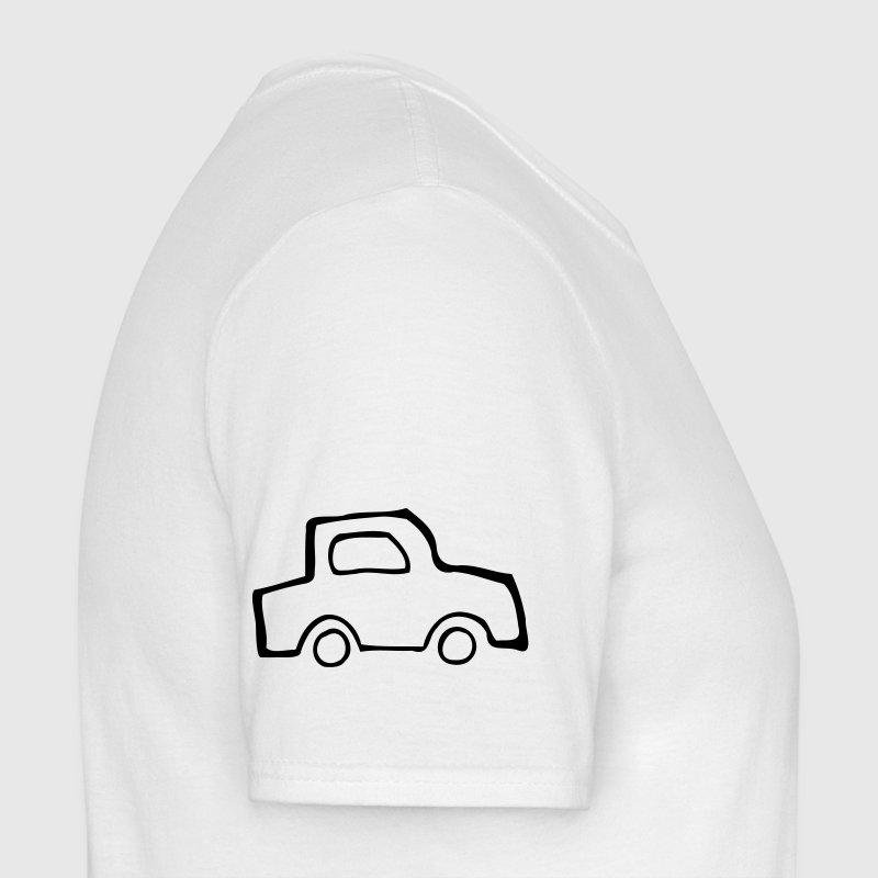 Auto von Warten   Spreadshirt