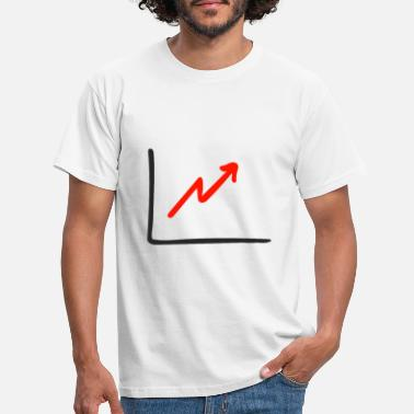 Growth growth - Men's T-Shirt