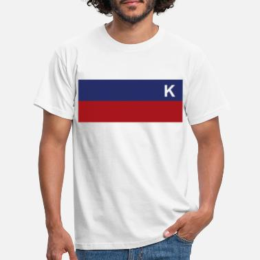 Kicker The New Kickers - Men's T-Shirt