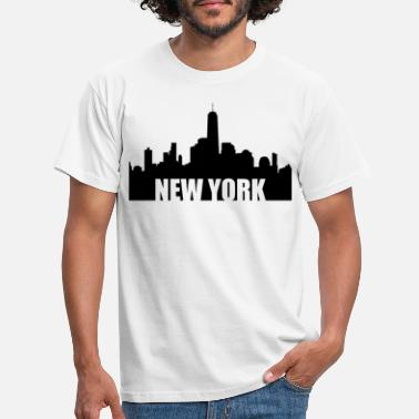 New York Jets New York - Männer T-Shirt
