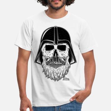 TBD_Darth_Vader_Blk - Men's T-Shirt