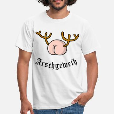 Suchbegriff: Arschgeweih T-Shirts online bestellen