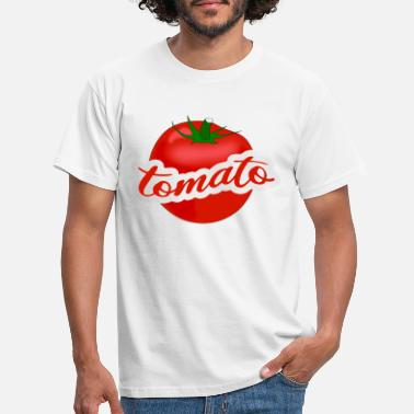 Tomates tomate tomate - T-shirt Homme