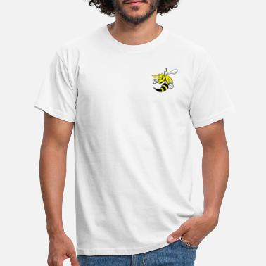 Wasp Wasp - Men's T-Shirt