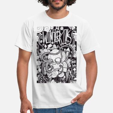 Winter WinterKills - Männer T-Shirt