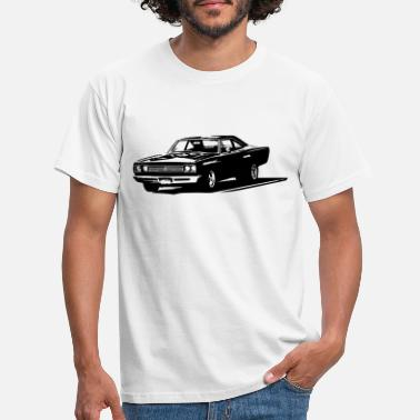 Plymouth Plymouth - Mannen T-shirt