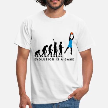 b2485b487444 Basket evolution_basketball_072011_b_3c - T-shirt Homme
