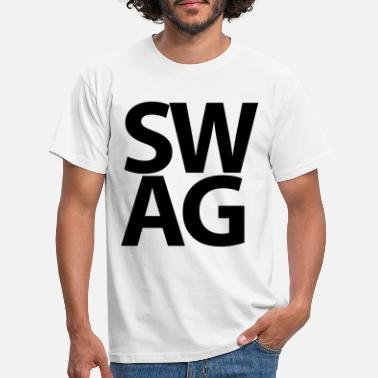 Swag SWAG - Men's T-Shirt