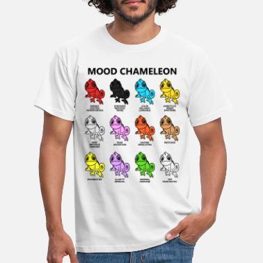 Bestill Selger Humør T skjorter på nett   Spreadshirt