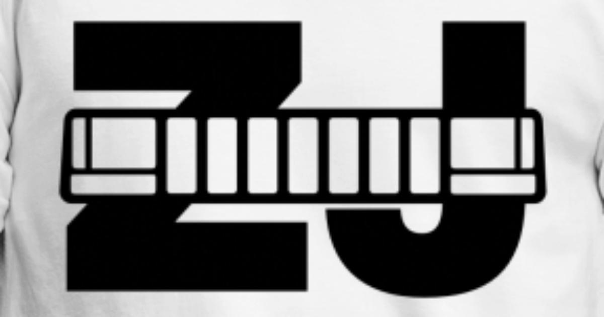 Jeep Zj Grill Männer T Shirt Spreadshirt