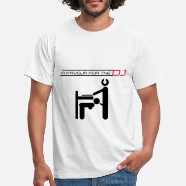 5002d9715 Pedir en línea Dj Camisetas