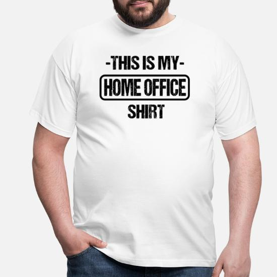 My Homeoffice Outfit Heimarbeit cooles trendy Design Pullover Hoodie