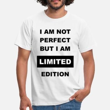 Perfect limited edition - Men's T-Shirt