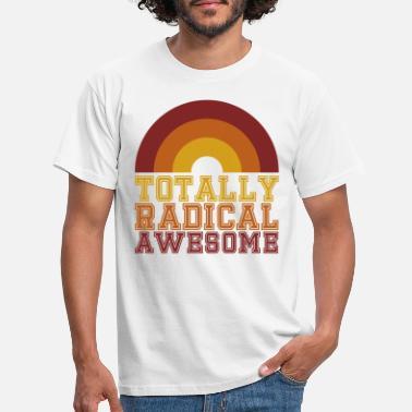 Rainbow Rainbow Totally - Men's T-Shirt