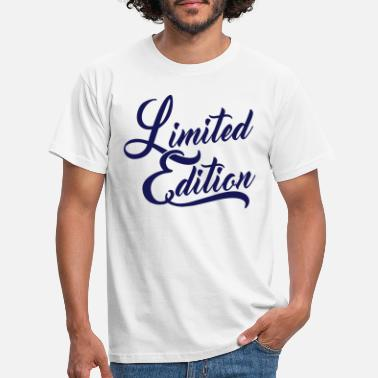 Limited Edition Limited Edition - Men's T-Shirt