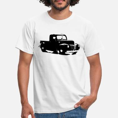 Ford Pickup - Mannen T-shirt