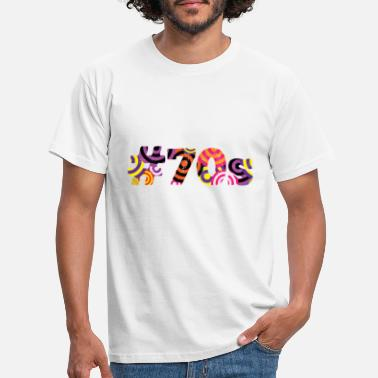 70 S 70 - T-shirt Homme