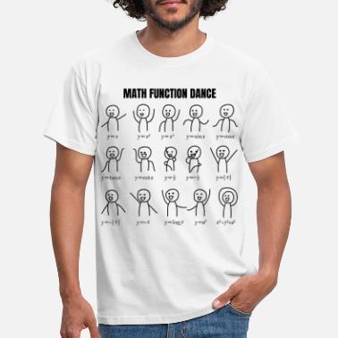 Bambini Novità T shirt scuola matematica giorno numeri calcoli matematica I SIMBOLI
