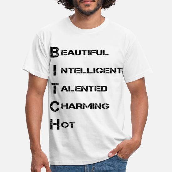 Chienne Drole Sex Cadeau Chienne Sex Sexy T Shirt Homme Spreadshirt