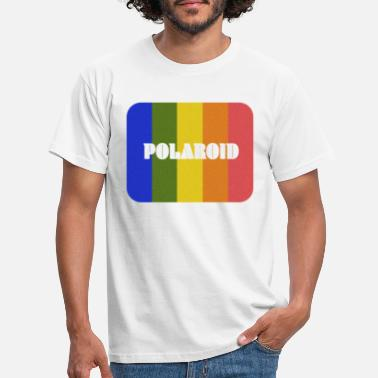 Polaroid Polaroid - Men's T-Shirt