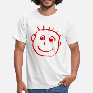 A head - Men's T-Shirt