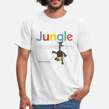 Junglecontest JUNGLECONTEST - Men's T-Shirt