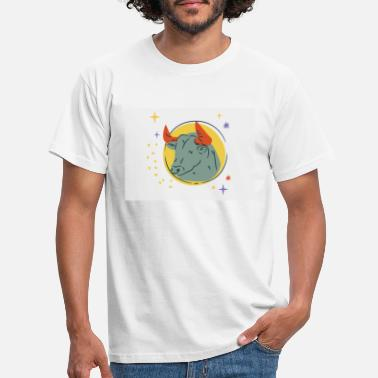 Sign Of Zodiac Zodiac sign - Men's T-Shirt
