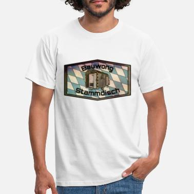 Mobile Home Mobile Home - Men's T-Shirt