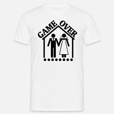 SPIL ER OVER DET ER GIFT! Premium T shirt mænd | Spreadshirt