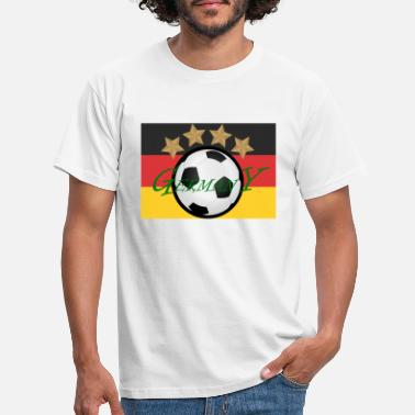 Germany Germany - Germany - Men's T-Shirt