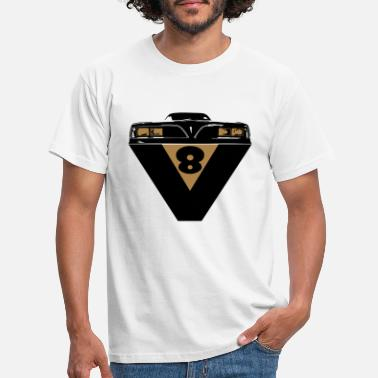 Trans Am - Men's T-Shirt