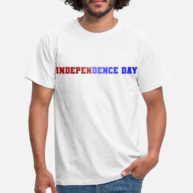 Independence Day Independence day - Maglietta uomo