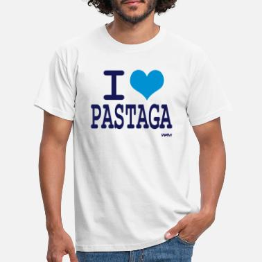 Pastis i love pastaga by wam - T-shirt Homme