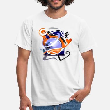 Art Design art design - Men's T-Shirt