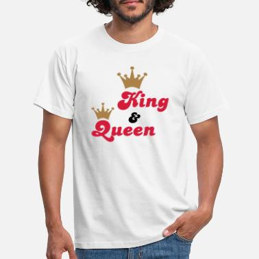 Bestill Par T skjorter på nett | Spreadshirt