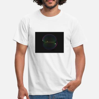 Mystic Bubble - Men's T-Shirt