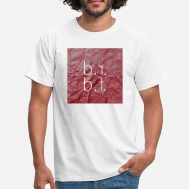 brbf - T-shirt Homme