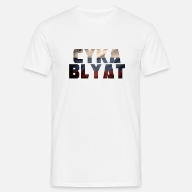 Cyka Blyat Russisch