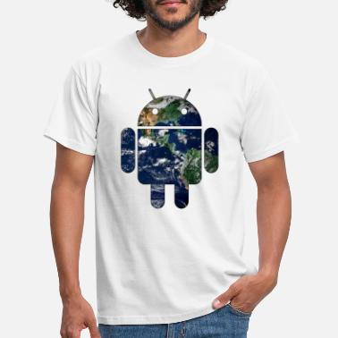Android Android - Men's T-Shirt